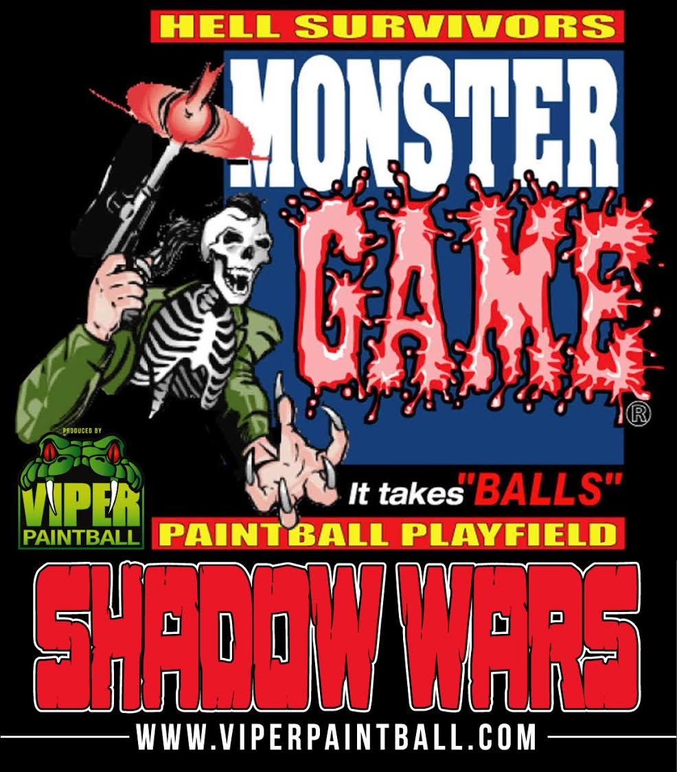 shadow wars event