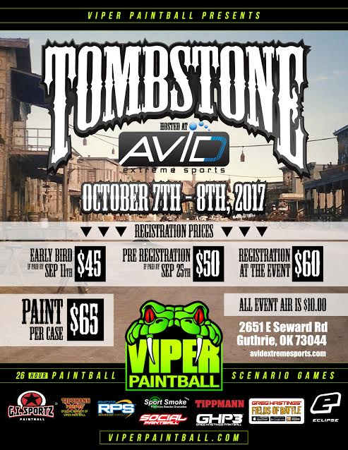 """Tombstone"" annual event"